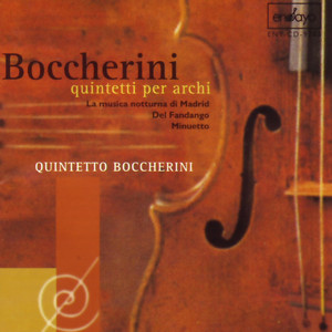 Quintetto Boccherini