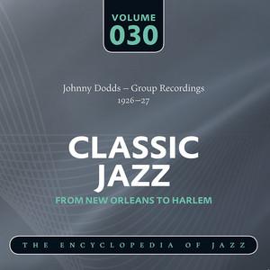 Johnny Dodds – Group Recordings 1926-27 album