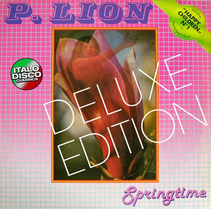Springtime (Deluxe Edition)