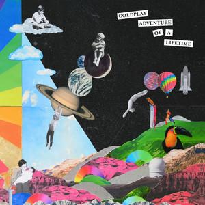 Adventure of a Lifetime Albümü