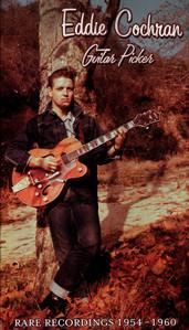 Guitar Picker album