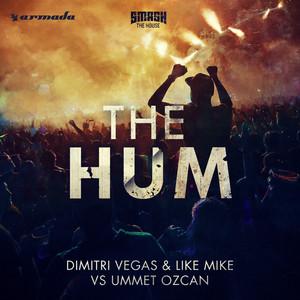 The Hum (Lost Frequencies Remix) Albümü