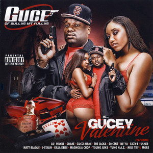 Guce Baby by Me cover