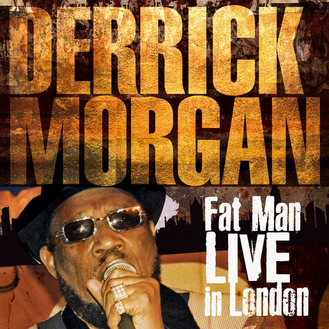 Fat Man (Live in London)
