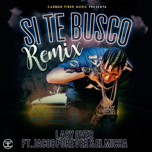 Si Te Busco (Remix)