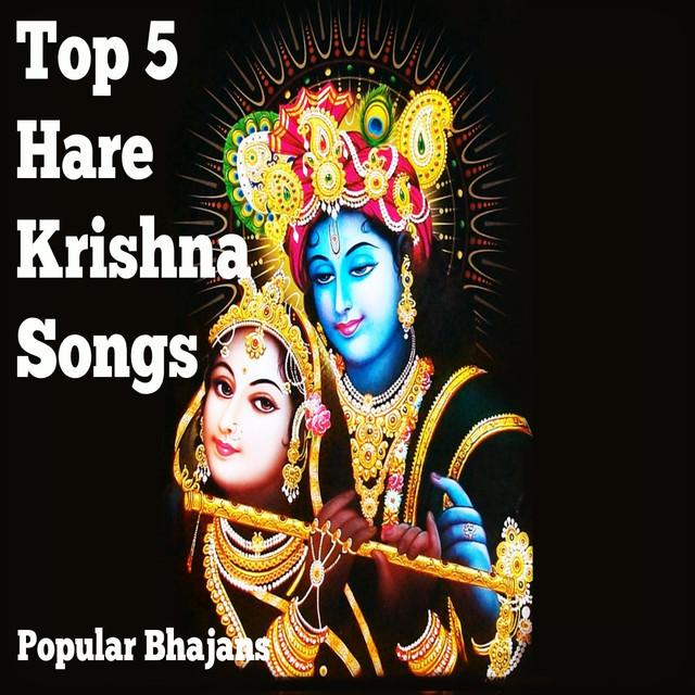 Top 5 Hare Krishna Songs (Popular Bhajans) by Jagjit on Spotify