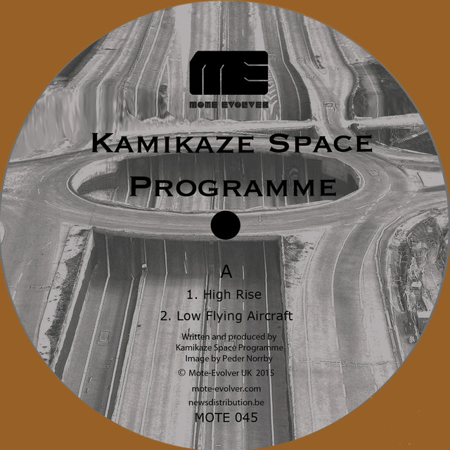 Kamikaze Space Programme tickets and 2019 tour dates