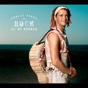 El Rock De Mi Pueblo Albumcover