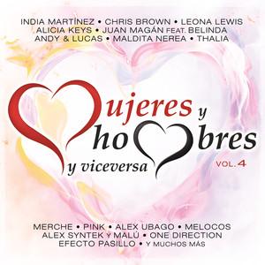 Mujeres Y Hombres Y Viceversa 4 album