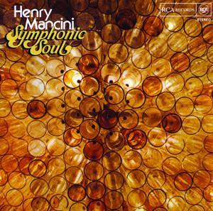 Henry Mancini Theme cover