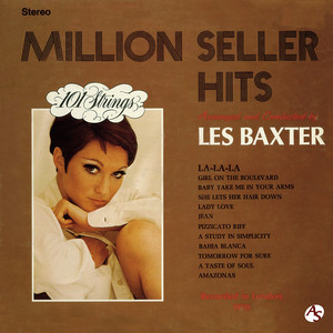 Million Seller Hits/ La La La