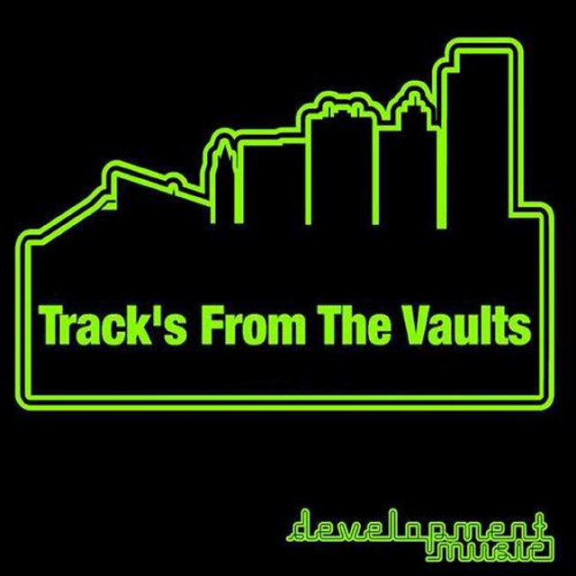 Track's from the Vaults