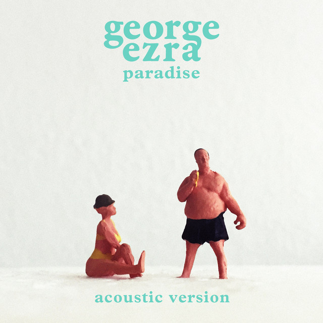 Paradise (Acoustic Version)