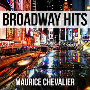 Broadway Hits album