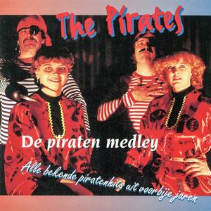 De piraten medley (alle bekende piratenhits uit voorbije jaren) album