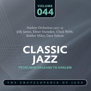 Harlem Orchestras 1927-31 album