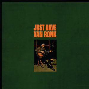 Just Dave Van Ronk album
