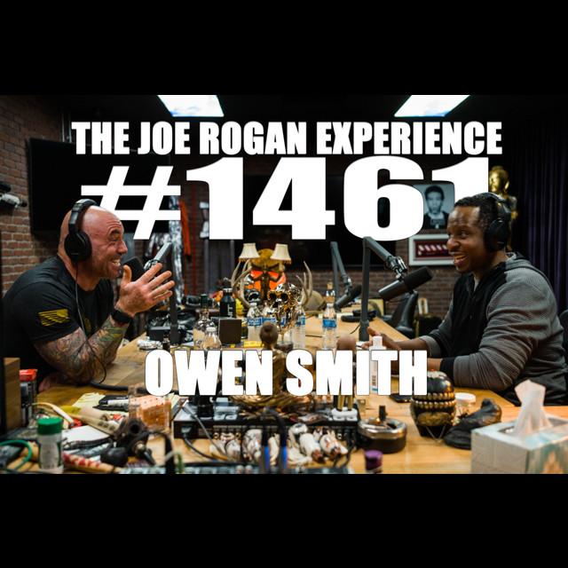 #1461 - Owen Smith