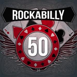 Rockabilly 50 Albumcover