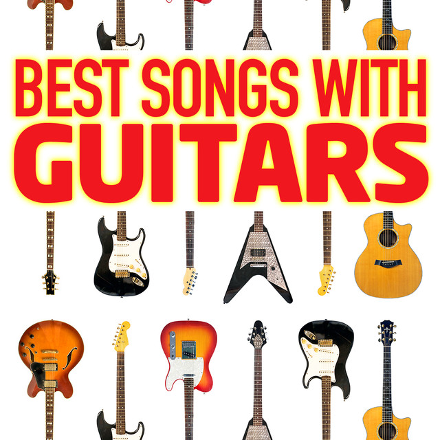 Best Guitar Songs on Spotify