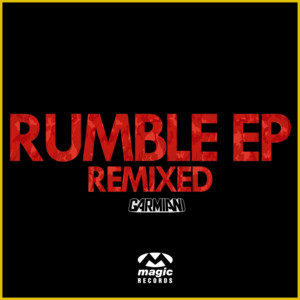 Rumble EP Remixed Albümü