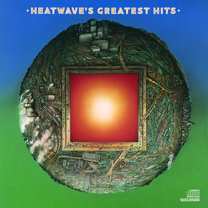Heatwave's Greatest Hits album