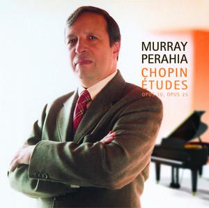 Chopin: 24 Études, Op. 10 & Op. 25 Albümü