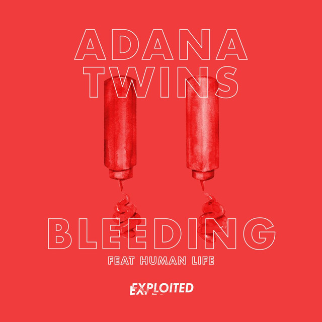 Bleeding (Remixes) [feat. Human Life]