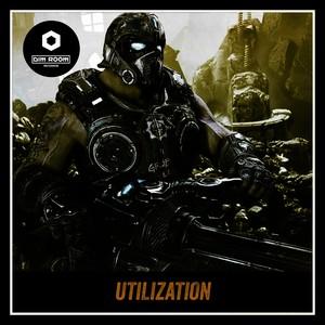 Utilization Albumcover