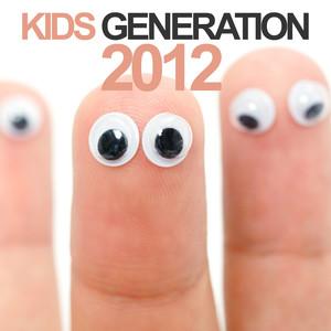 Kids Generation 2012 album