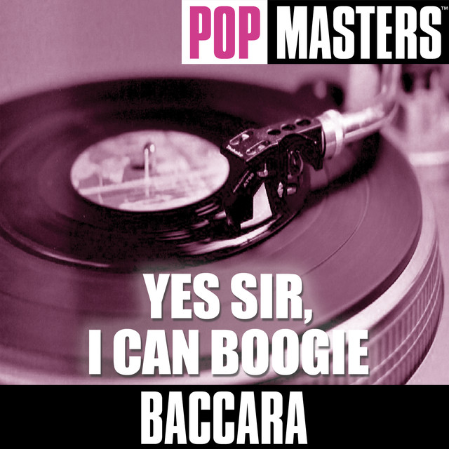 Pop Masters: Yes Sir, I Can Boogie