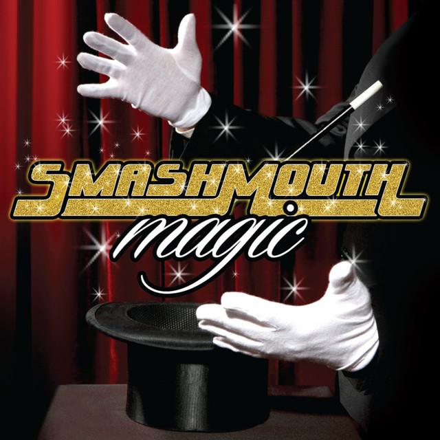 Smash Mouth Magic (Deluxe Edition) album cover