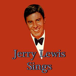 Jerry Lewis Sings album