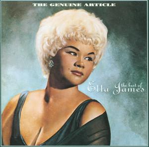 The Genuine Article: The Best of Etta James album