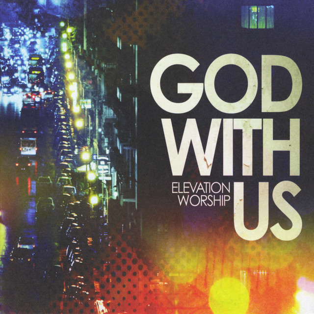 God With Us Albumcover