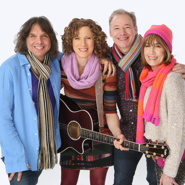 The Laurie Berkner Band - Thursday 10:00 am EDT