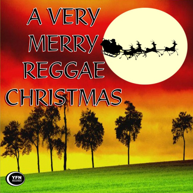 a very merry reggae christmas by joe jamaica on spotify