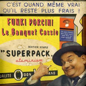 Le Banquet Cassio album