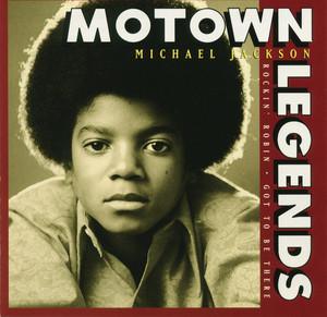 Motown Legends: Rockin' Robin album