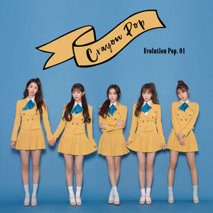 Picture of Crayon Pop