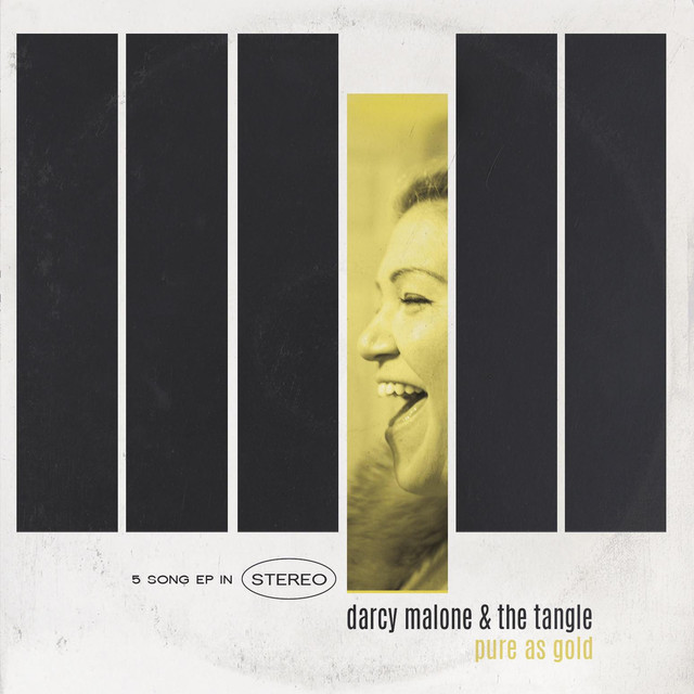 Darcy Malone and the Tangle