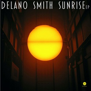 Copertina di Delano Smith - Something For Myself