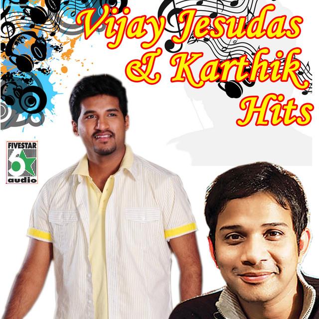 Vijay Jesudas and Karthik Hits