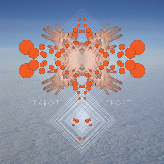 Album cover for Tarot Sport by Fuck Buttons
