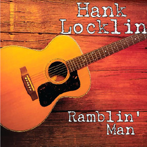 Hank Locklin Send Me the Pillow You Dream on cover
