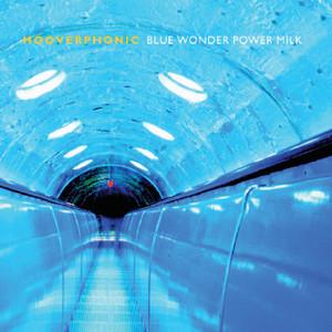 Blue Wonder Power Milk album