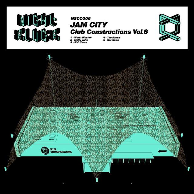 Club Construction, Vol. 6