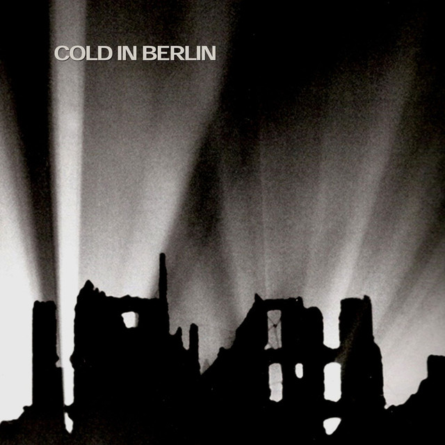 Cold In Berlin news