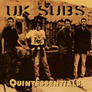 Quintessentials album