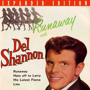 Runaway With Del Shannon album